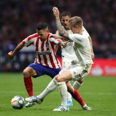Analiz | Atletico Madrid 0-0 Real Madrid