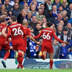 Analiz | Chelsea 1-2 Liverpool