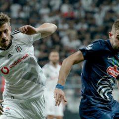 Analiz | Beşiktaş 1-1 Rizespor