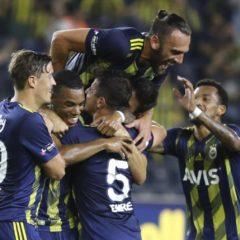 Analiz | Galatasaray maçı öncesi Fenerbahçe