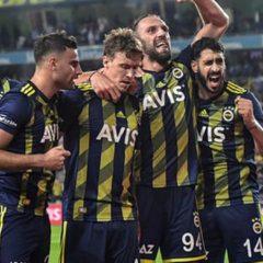 Analiz: Fenerbahçe 2-1 Ankaragücü