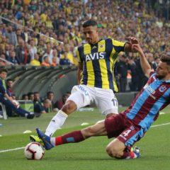 Analiz   Fenerbahçe 1-1 Trabzonspor