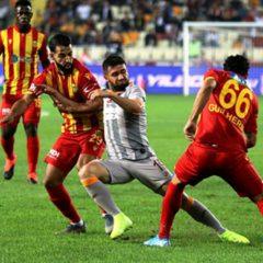 Analiz | Yeni Malatyaspor 1-1 Galatasaray