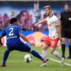 Analiz | RB Leipzig 1-3 FC Schalke 04