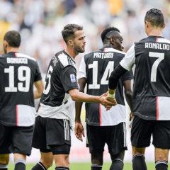 Analiz   Juventus 2-0 Spal