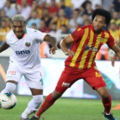 Analiz   Yeni Malatyaspor 2-3 Alanyaspor
