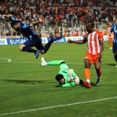 Analiz | Adanaspor 0-0 Adana Demirspor