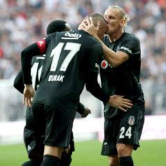 Analiz | Beşiktaş 2-0 Alanyaspor