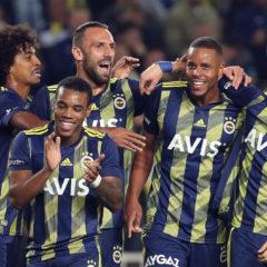 Analiz | Fenerbahçe 5-1 Konyaspor