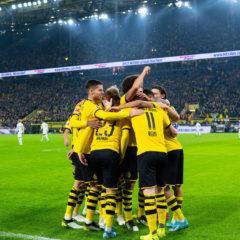 Analiz | Dortmund 1-0 Mönchengladbach
