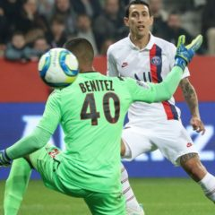 Analiz   Nice 1 – 4 Paris Saint Germain