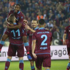 Analiz | Trabzonspor 4-1 Gaziantep FK