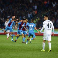 Analiz | Trabzonspor 4-1 Beşiktaş