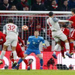 Analiz | Liverpool duran top organizasyonları 18/19