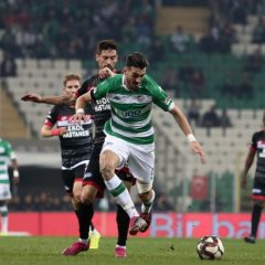 Analiz | Bursaspor 0-0 Balıkesirspor