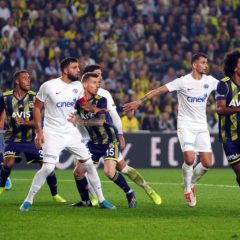 Analiz: Fenerbahçe 3-2 Kasımpaşa