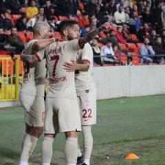 Analiz | Gaziantep FK 0-2 Galatasaray