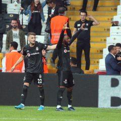 Analiz | Beşiktaş 1-0 Denizlispor