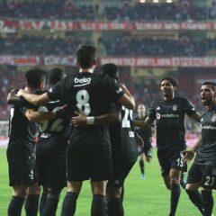 Analiz | Antalyaspor 1-2 Beşiktaş