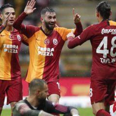 Analiz | Galatasaray 5-0 Antalyaspor