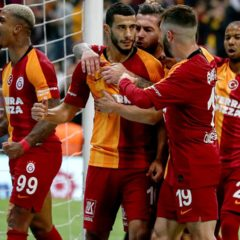 Analiz   Galatasaray 1-0 Alanyapor
