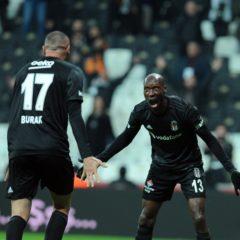 Analiz | Beşiktaş 4-1 Kayserispor