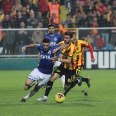 Analiz | Göztepe 2-2 Fenerbahçe
