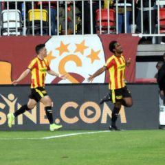 Analiz | Göztepe 2-1 Galatasaray