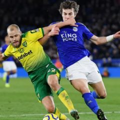 Analiz | Leicester City 1-1 Norwich City