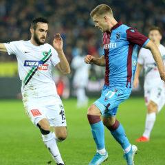 Analiz | Trabzonspor 1-2 Denizlispor