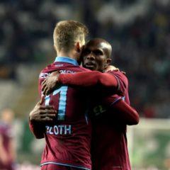 Analiz | Konyaspor 0-1 Trabzonspor