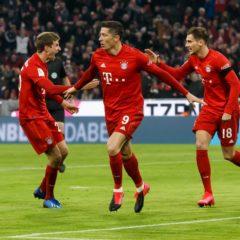 Analiz | Bayern Münih 5-0 Schalke 04