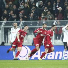 Analiz | Beşiktaş 1-2 Sivasspor