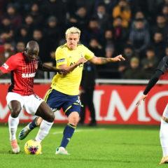 Analiz | Gaziantep FK 0-2 Fenerbahçe