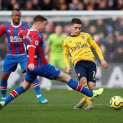 Analiz | Crystal Palace 1-1 Arsenal