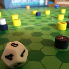 İnceleme | Counter Attack; futbol strateji oyunu