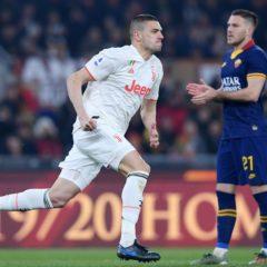 Analiz | Roma 1-2 Juventus