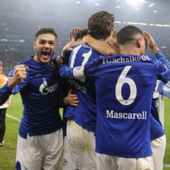 Analiz | Schalke 2-0 Borussia Mönchengladbach