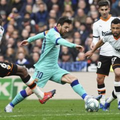 Analiz | Valencia 2-0 Barcelona
