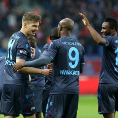 Analiz | Trabzonspor 6-0 Kasımpaşa