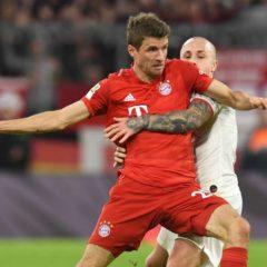 Analiz | Bayern Munich 0-0 RB Leipzig