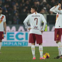 Analiz | Atalanta 2-1 Roma