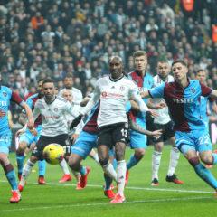 Beşiktaş Analizi | Beşiktaş 2-2 Trabzonspor