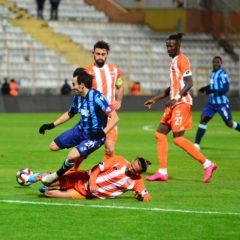 Analiz | Adana Demirspor 4-1 Adanaspor