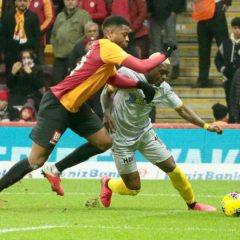 Analiz | Galatasaray 1-0 Yeni Malatyaspor