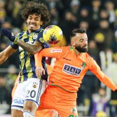 Analiz: Fenerbahçe 1-1 Alanyaspor