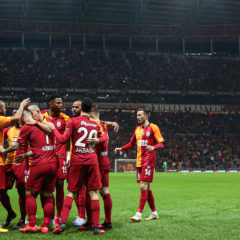 Analiz   Galatasaray 4 – 1 Kayserispor