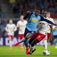 Analiz | RB Leipzig 2-2 Borussia M.