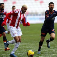 Analiz | Sivasspor 1 – 1 Başakşehir