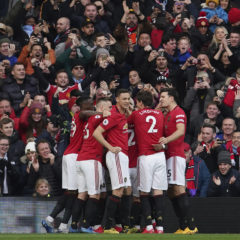 Analiz | Manchester United 2-0 Manchester City